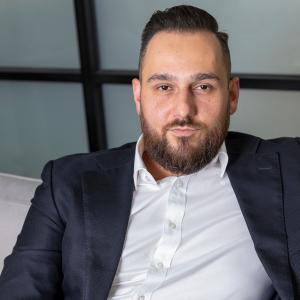 Filip Eldic Forbes 30 u 30