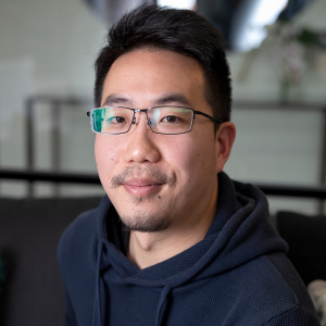 nick chang forbes podcast