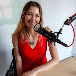 alissa baier lentz podcast